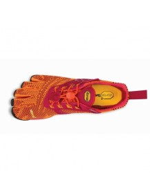 VIBRAM Finefingers KMD EVO 15W400639 red/orange dámské