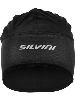 SILVINI čepice pod přilbu TAZZA UA726 black