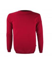 KAMA pánský svetr bez podšívky 4101 - modrý