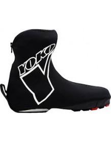 YOKO závodní návleky na lyžařské boty