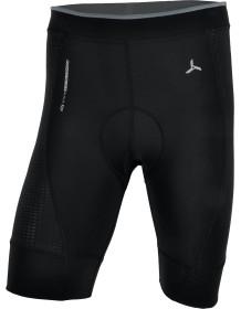 SILVINI pánské cyklistické kalhoty FORTORE MP1003 black