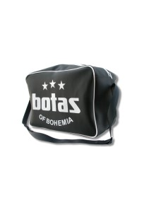 BOTAS taška RETRO 2 black