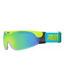 RELAX  lyžařské brýle CROSS HTG34H