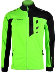SILVINI pánská bunda CASINO MJ701 green-black