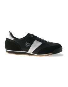 BOTAS sportovní obuv CLASSIC PREMIUM  WIDE black-white