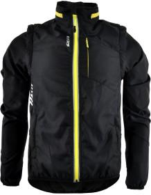 SILVINI pánská bunda VETTA MJ1219 black-neon