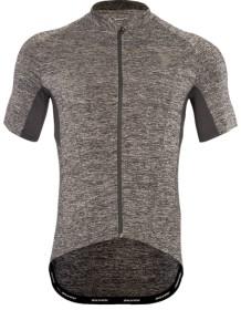 SILVINI pánský cyklistický dres Autore MD1203 charcoal-cloud