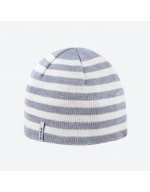 KAMA pletená čepice A122 - modrá