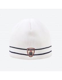 KAMA pletená čepice Gore-tex AG20 - bílá