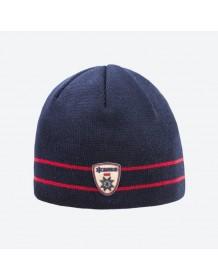 KAMA pletená čepice Gore-tex AG20 - červená