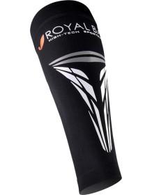 ROYAL BAY Extreme Race kompresní lýtkové návleky černé