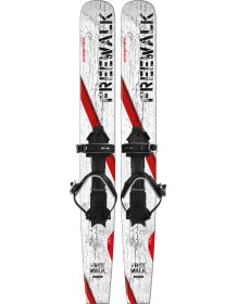 SPORTEN sjezdové lyže FREE WALK Polar set