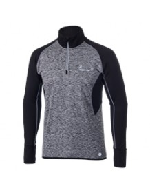 KLIMATEX pánský funkční pulovr DIMAS