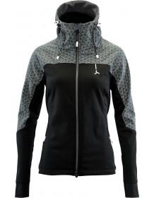 SILVINI dámská softshellová bunda LANO WJ1304 black