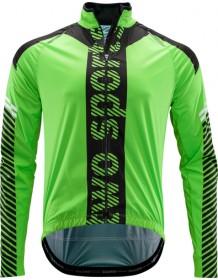 SILVINI pánská bunda PARINA MJ1122 green-black