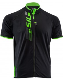 SILVINI pánské triko TURANO Pro MD1423 black