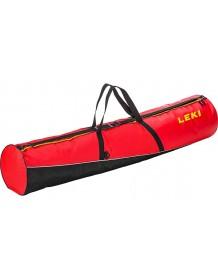 LEKI tubus na hole Trainer Pole Bag big red