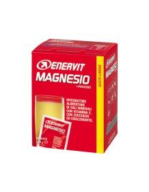 ENERVIT Magnesium Sport 10x15 g
