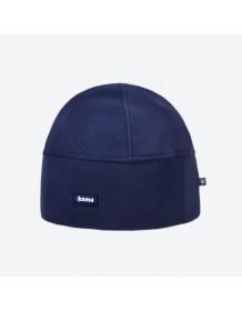 KAMA fleecová čepice A141 - modrá