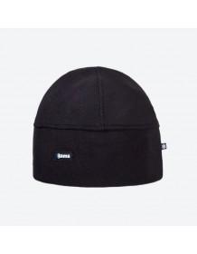 KAMA fleecová čepice A141 - černá