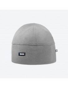 KAMA fleecová čepice A141 - šedá
