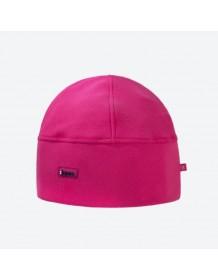 KAMA fleecová čepice A141 - růžová