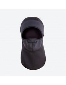 KAMA fleecová Soft Shell kukla DW28 - černá