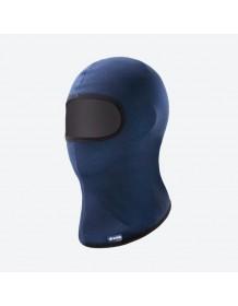 KAMA dětská fleecová kukla DB22 - modrá
