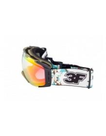 3F sjezdařské brýle Boost 1654