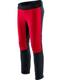SILVINI dětské sportovní kalhoty MELITO PRO CP1330 red