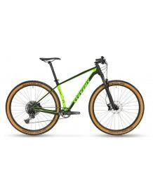 STEVENS horské kolo SONORA 2020 green