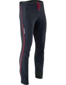 SILVINI pánské skialpové kalhoty SORACTE PRO MP1513 black-red