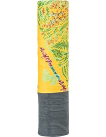 SILVINI šátek FLORIANO UA1524 yellow-punch