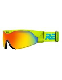 RELAX  lyžařské brýle CROSS HTG34O