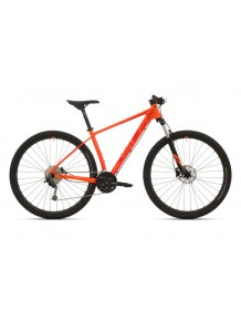 "SUPERIOR horské kolo XC 869 Gloss Orange/Dark Red 29"" mod.019"