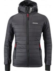 SILVINI dětská zimní bunda AGUZZO CJ1542 black
