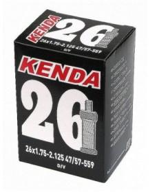 KENDA duše 26x1.75-2.125 (47/57-559) FV DL.V.48MM