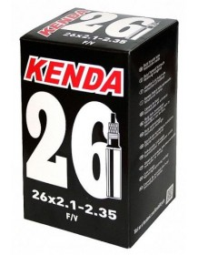 KENDA duše 26x2.1-2.35 (54/58-559) FV