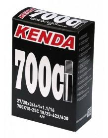 KENDA duše 700X18-25C (18/25-622/630) AV