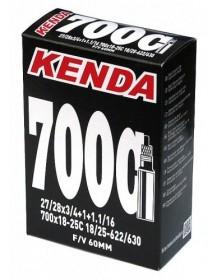 KENDA duše 700X18-25C (18/25-622/630) FV DL.V.60MM