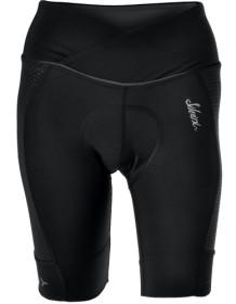 SILVINI dámské cyklistické kalhoty TINELLA WP1009 black