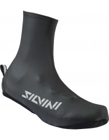 SILVINI návleky cyklistické na boty ALBO UA1527 black