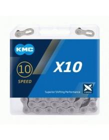 KMC řetěz X-10 BOX