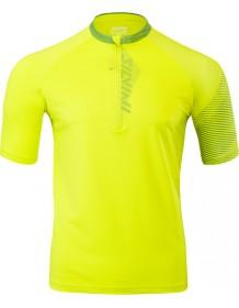 SILVINI pánské triko TURANO MD1613 lime-olive