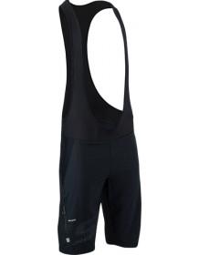 SILVINI pánské kalhoty BARREA MP1635 charcoal-lime