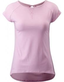 SILVINI dámské MTB triko CALCINARA WD1628 blush