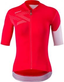 SILVINI dámský cyklistický dres ROSALIA WD1619 navy-coral