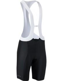 SILVINI dámské cyklistické kalhoty SANTERNO WP1620 black-white