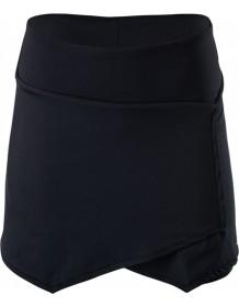 SILVINI dámská sukně ISORNO WS1638 turquoise-charcoal