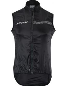 SILVINI pánská vesta TENNO MJ1602 black